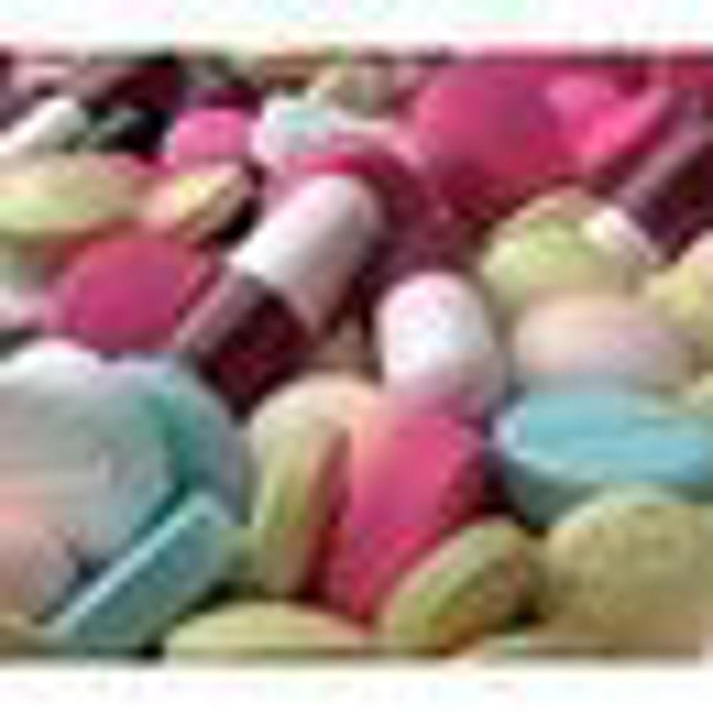 Slika za kategorijo DNK test stranskih učinkov zdravil
