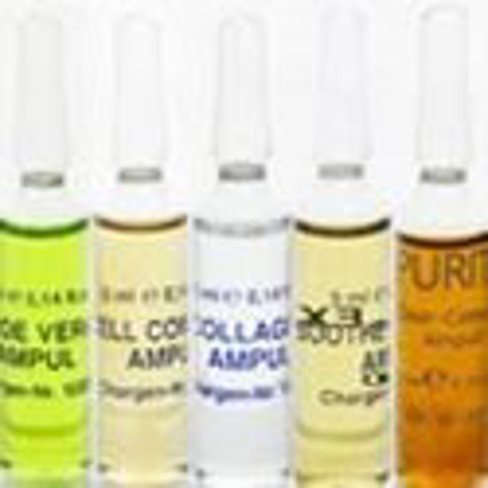 Slika za kategorijo Ampule