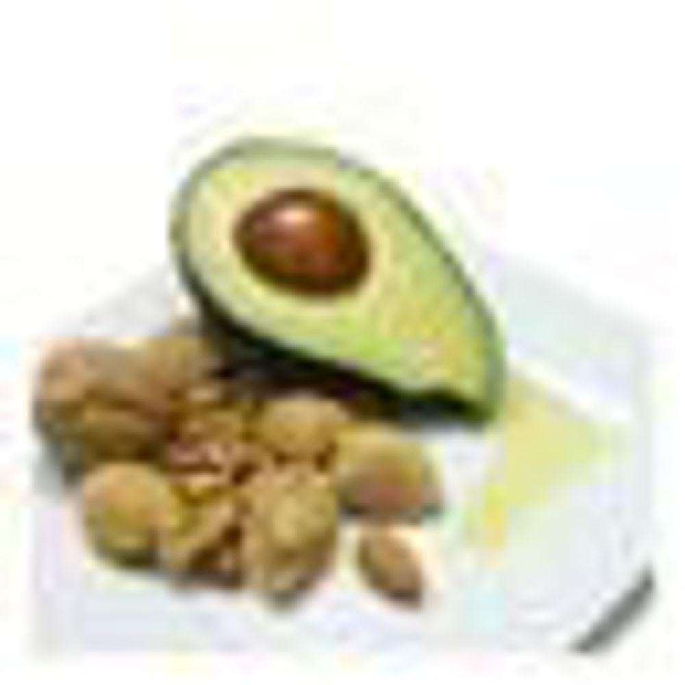 Slika za kategorijo Vitamin E
