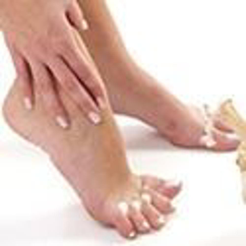 Slika za kategorijo Roke in stopala