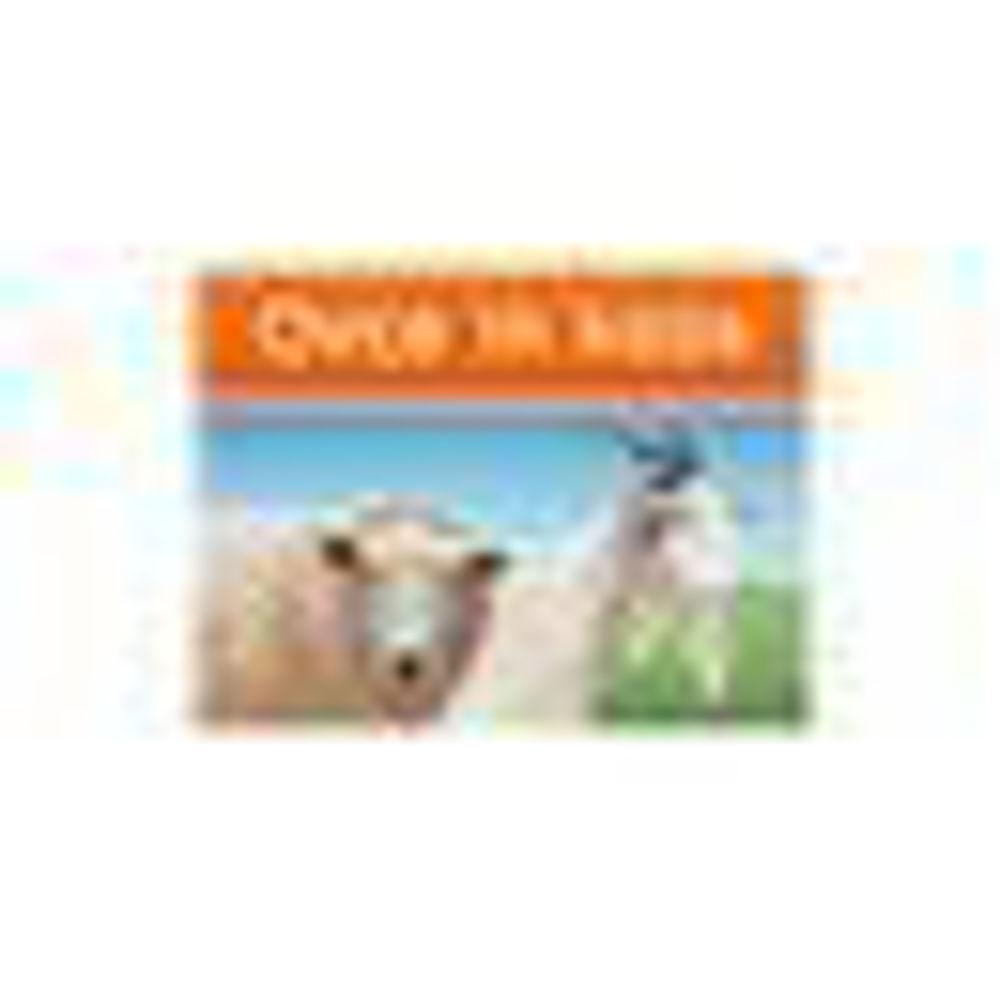 Slika za kategorijo Dodatki za koze/ovce