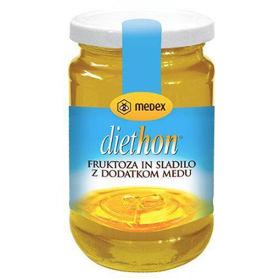 Slika Diethon mešanica z medom, 450 g
