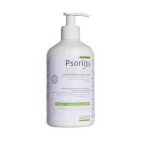 Slika Psorilys emulzija za dolgotrajno in pomirjevalno nego kože, 500 mL