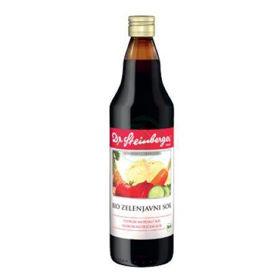 Slika Dr. Steinberger biozelenjavni sok