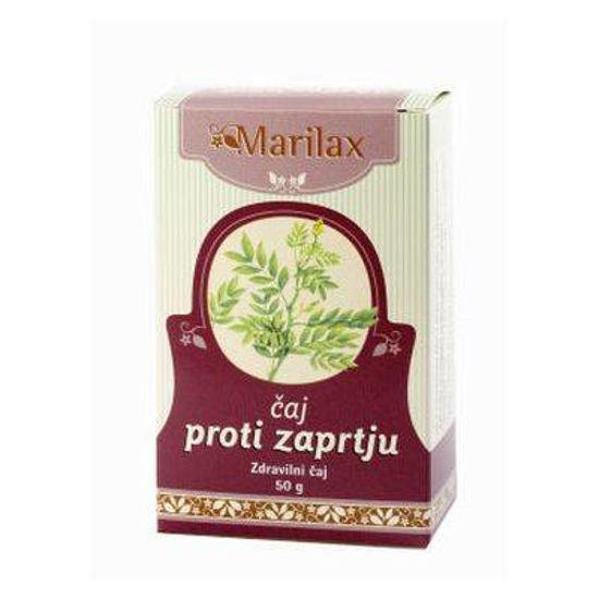 Marilax čaj proti zaprtju, 50 g
