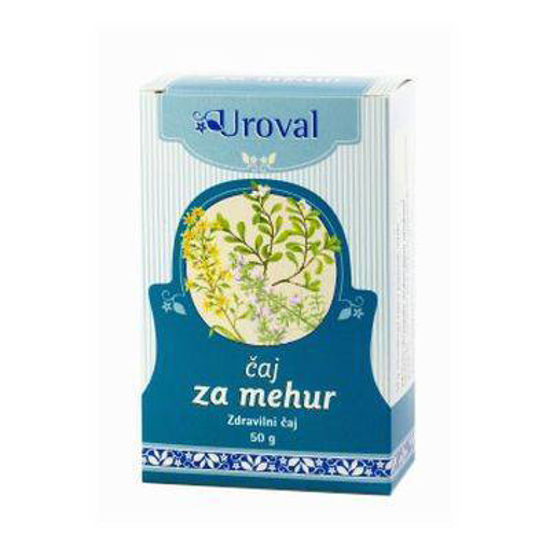 Čaj za mehur, 50 g