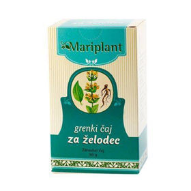 Slika Grenki čaj za želodec, 50 g