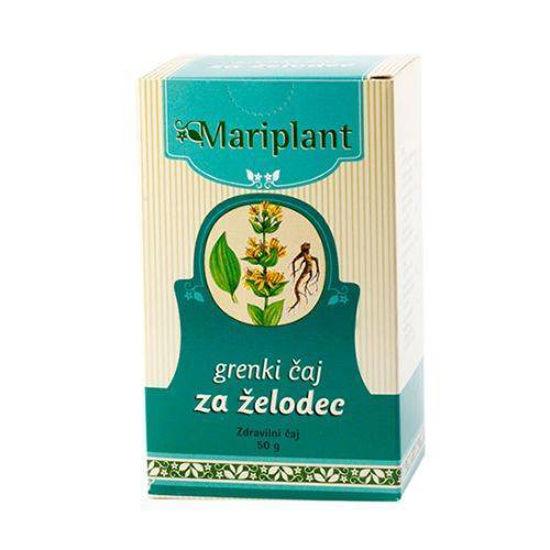 Grenki čaj za želodec, 50 g