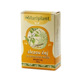 Slika Mariplant slezov čaj, 50 g