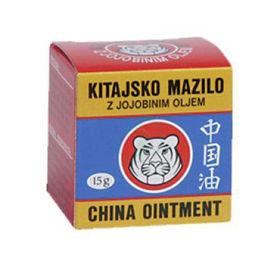 Slika Kitajsko mazilo z jojobinim oljem, 15 g