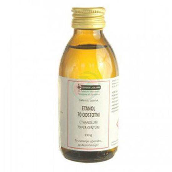 Etanol 70%, 100 mL
