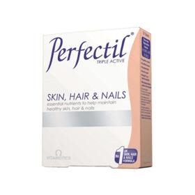Slika Perfectil Original za kožo, lase in nohte, 30 tablet