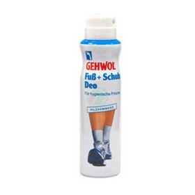 Slika Gehwol deodorant za čevlje in stopala, 150 mL