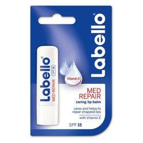 Slika Labello Med Protection z zaščitnim faktorjem 12