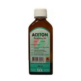 Slika Aceton, 100 g