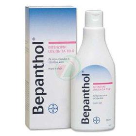 Slika Bepanthol intenzivni losjon za telo, 200 mL