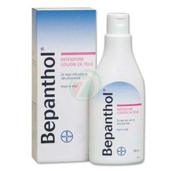 Bepanthol intenzivni losjon za telo, 200 mL