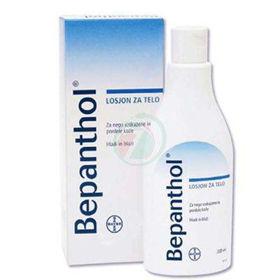 Slika Bepanthol losjon za telo, 200 mL