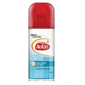 Slika Autan Family Care repelent sprej za zaščito proti komarjem, 100 mL