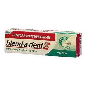 Slika Blend-a-dent Neutral lepilo za proteze, 47 g