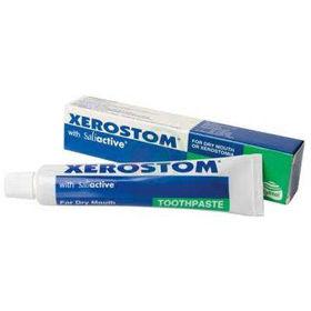 Slika Xerostom zobna pasta, 50 mL