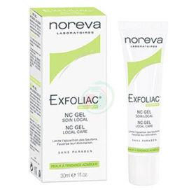 Slika Exfoliac NC gel za globinsko nego, 30 mL