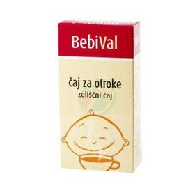 Slika BebiVal čaj za otroke - vrečke