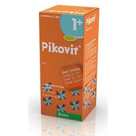 Slika Pikovit 1+ sirup za otroke, 150 mL