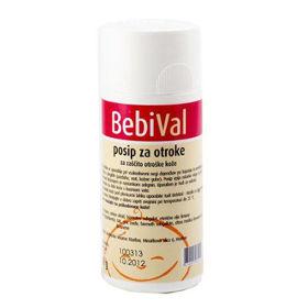Slika Bebival posip za otroško kožo, 100 g