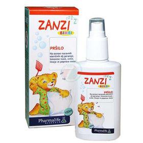 Slika Zanzi bimbi 0+ pršilo za otroke, 100 mL