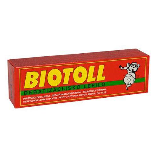 Biotoll lepilo za miši, 150 mL