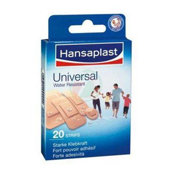 Hansaplast univerzalni obliži, 20 obližev