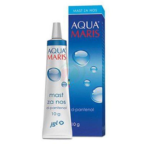 Aqua Maris mazilo za nos, 10 g