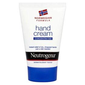 Slika Neutrogena odišavljena krema za suhe roke, 50 g