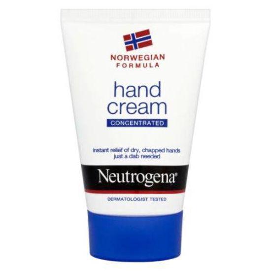 Neutrogena odišavljena krema za suhe roke, 50 g