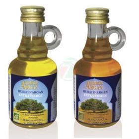 Slika Arganovo olje, 40 ali 250 mL