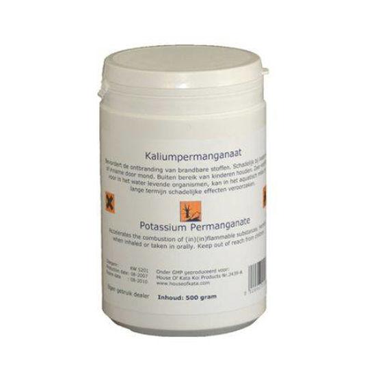 Kalijev permanganat, 20 g