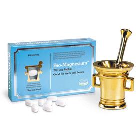 Slika Bio-Magnezij Pharma Nord, 60 ali 150 tablet