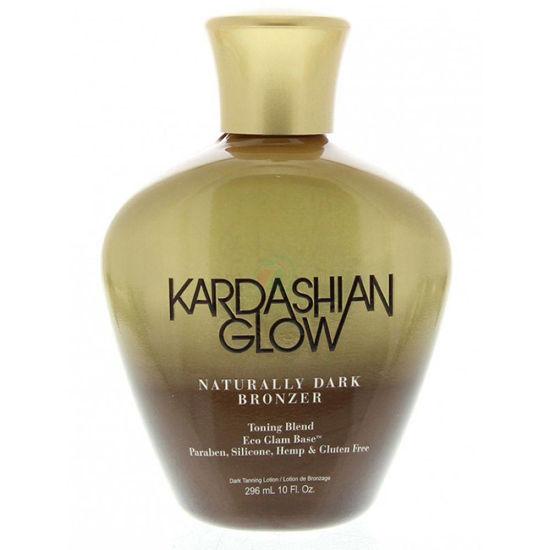 Australian Gold Kardashian Glow Naturally dark bronzer, 296 mL