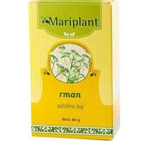 Slika Mariplant rman zeliščni čaj, 60 g