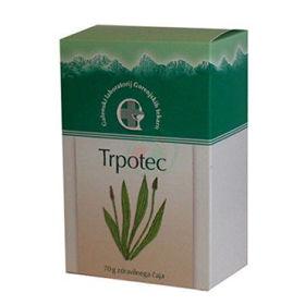 Slika Trpotec zdravilni čaj, 70 g