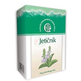 Slika Čaj zdravilnega jetičnika, 70 g