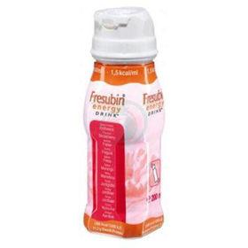Slika Fresubin energijska pijača okus jagoda, 4x200 mL