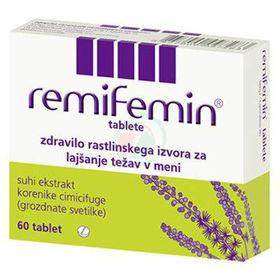Slika Remifemin, 60 tablet