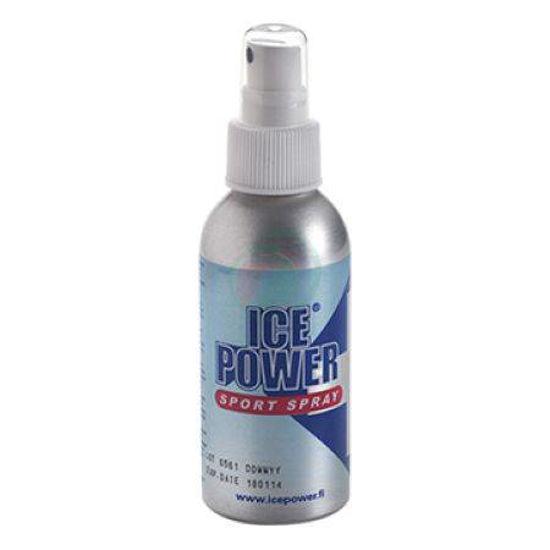 Ice power sport spray, 125 mL
