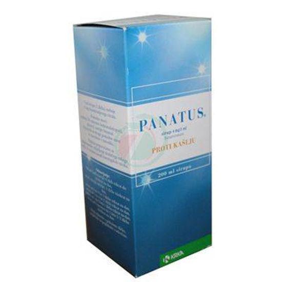 Panatus sirup, 200 mL
