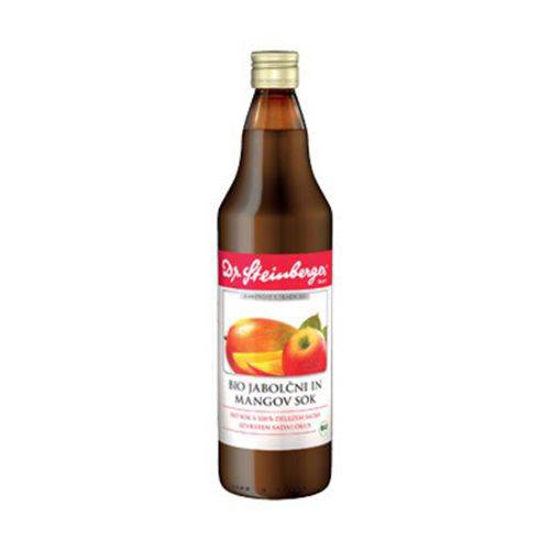 Dr. Steinberger sok jabolko in mango