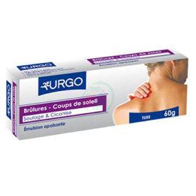 Slika Urgo emulzija za opekline, 60 g