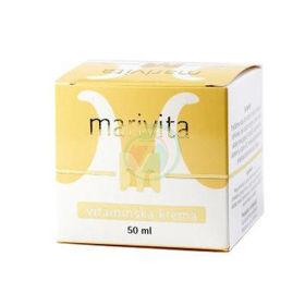 Slika Marivita vitaminska krema, 50 mL