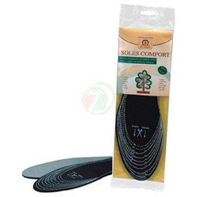 Slika Do-Tobell vložki za čevlje z aktivnim ogljem, 1 par